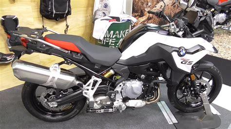Bmw Motorrad F750gs by Bmw Motorrad 2018 F750gs 大阪モーターサイクルショー2018 Bmwmcs2018