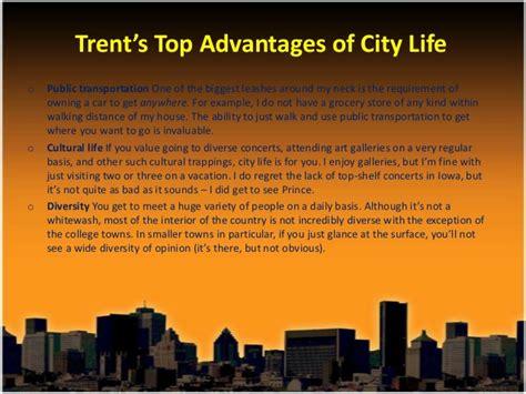 Living City Vs Suburbs Essay by Health City Vs Country Essay