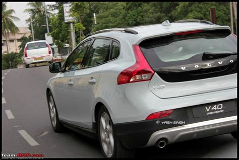 volvo  cross country india launch   update  launched page  team bhp