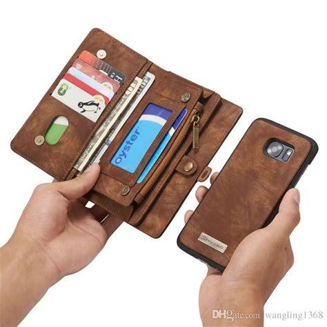 Flip Cover Samsung S8 Original original luxury flip leather for samsung galaxy s8 s8