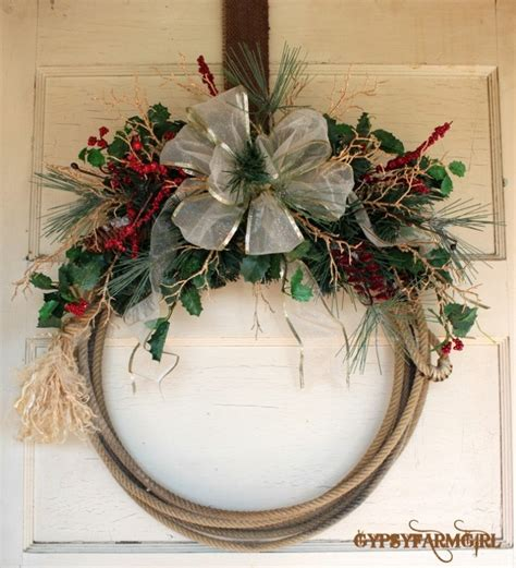 1000 images about rope wreath decorations on pinterest