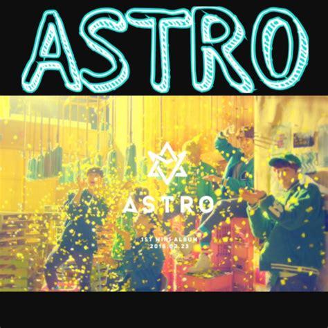 astro new year song lyrics astro k pop amino