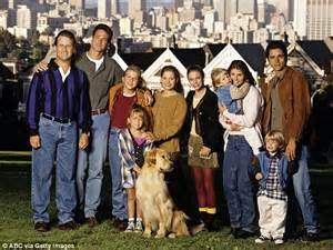 full house spin off john stamos says olsen twins were aware of full house spin