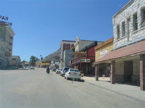 Towns In Usa file downtown tonopah nevada 2639883698 jpg