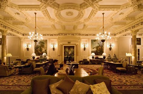 the royal automobile club london lighting design visual energy