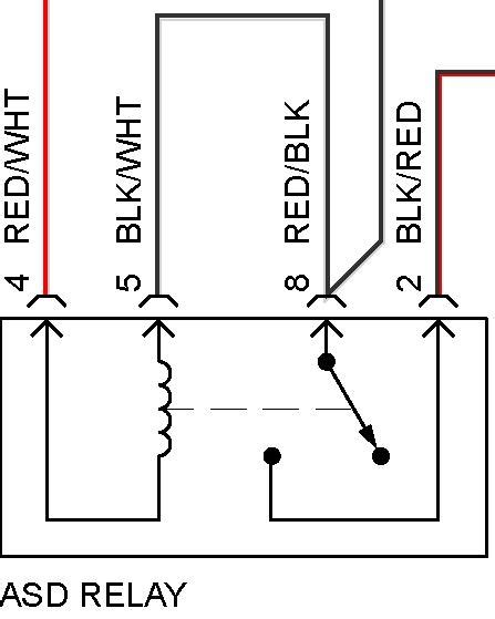 asd relay wiring diagram