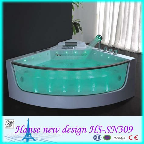 Chromotherapy Tub foshan tub function for chromotherapy function hs sn309 product picture