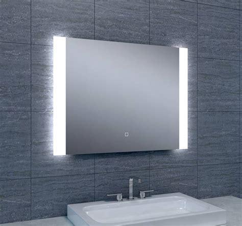 splash spiegel aqua splash spiegel dimbare led 60x80 cm spiegels