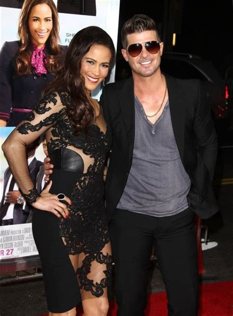 who is paula patton dating paula patton pictures file in profile robin thicke