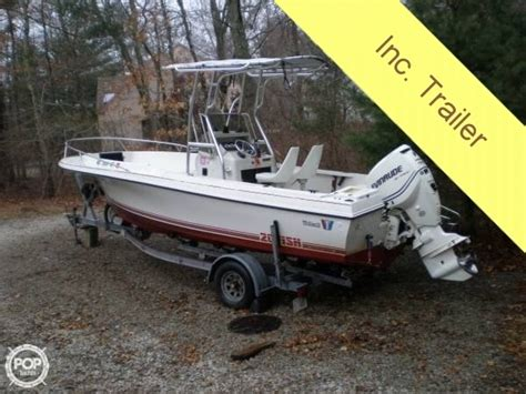 used boat trailers mashpee ma quot center console quot boat listings in ma