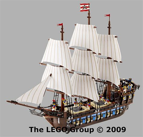 lego olandese volante 10210 imperial flagship 1 flickr photo