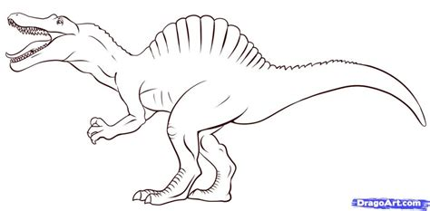 in the mind of cabos coloring book books spinosaurus coloring pages bebo pandco
