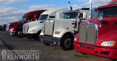 cost of kenworth truck expand your fleet at minimal cost with used kenworth