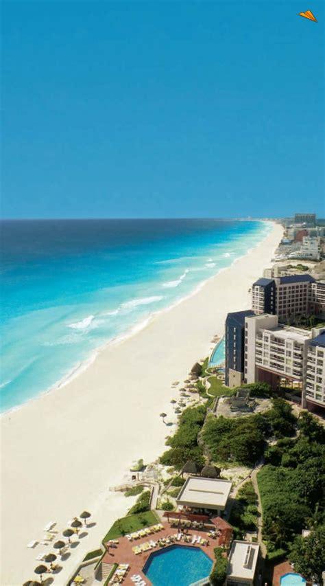 playa de canc 250 n m 233 xico fotos de viajes