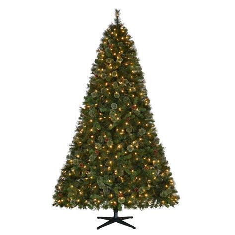 christmas trees led pre lit