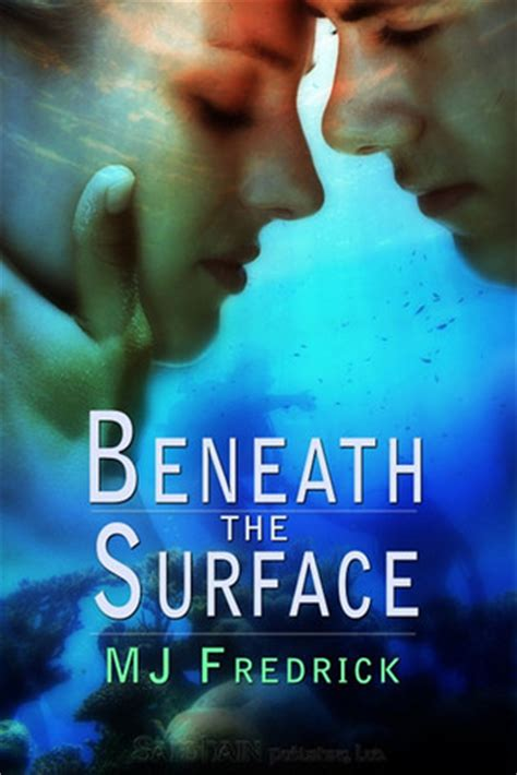 beneath the surface books beneath the surface by m j fredrick reviews discussion