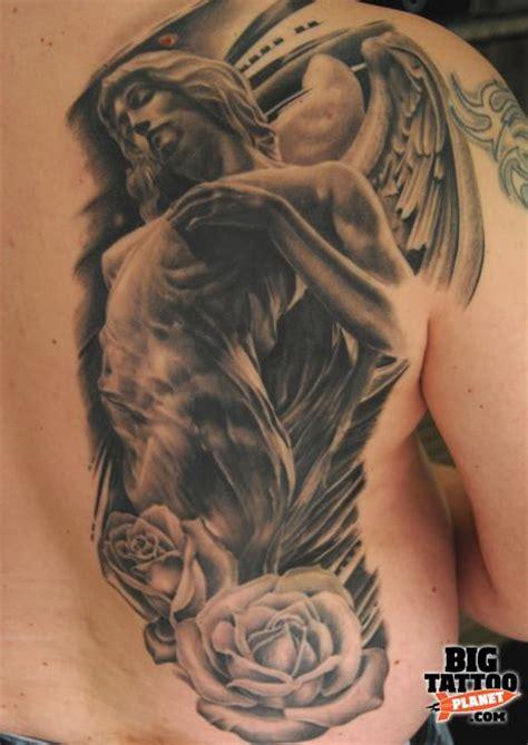 big tattoo ideas andy engel black and grey big planet