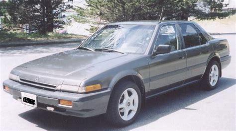 Headl Honda Accord Prestige 1986 1987 lxlimited 1987 honda accord specs photos modification info at cardomain