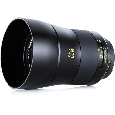carl zeiss lens zeiss otus 1 4 55 55mm f 1 4 distagon t lens