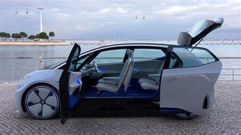 Volkswagen Id 2019 by 2019 Volkswagen Id Review Styling Interior Price