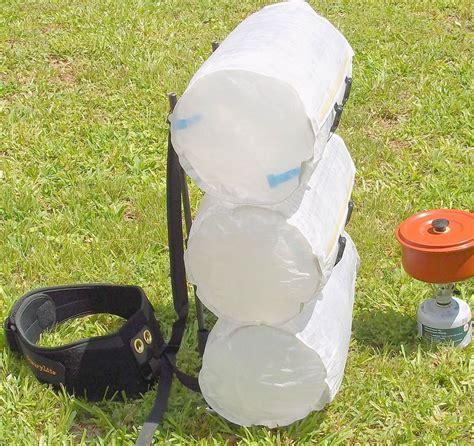 Light Backpacking by Light Ultralight Backpacking Ultralight External Frame