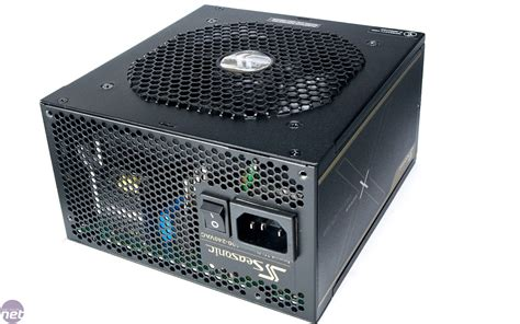 Seasonic Eco 600 600w 85 5 Years 600 700w psu review up bit tech net
