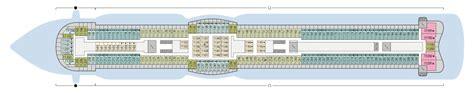 deck 4 aida prima aidaprima kabinen und deckpl 228 ne kreuzfahrtpiraten
