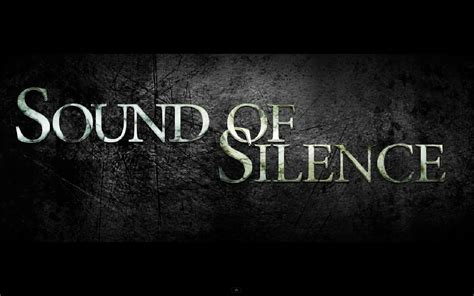 the sound of sound of silence law officer