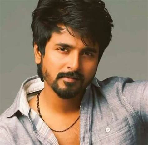 remo sivakarthikeyan hairstyle the next big thing in tamil cinema sivakarthikeyan