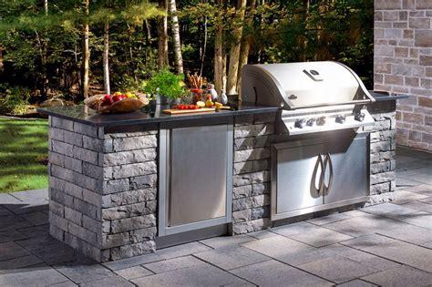 Meuble Barbecue meuble exterieur pour bbq