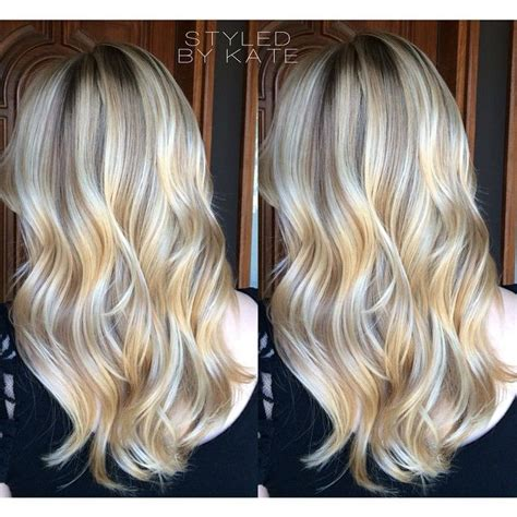 blonde base colours california blonde all winter long blonde balayage