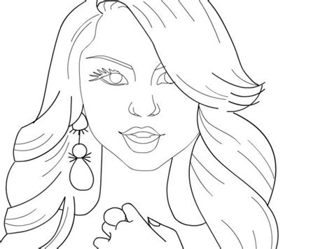 free coloring pages disney descendants 7 best images of disney channel coloring pages printable