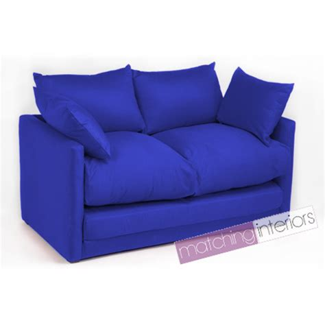 Hello Fold Out Sofa by Fold Out 2 Seat Sofa Guest Bed Futon Uk Made Budget Studio Furniture Student Dig Ebay