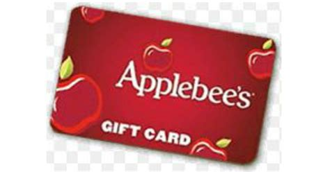 Where Can I Use Applebees Gift Card - win an applebee s gift card or a pair of sports tickets over 18 000 winners play