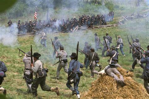 who won the war who won the civil war