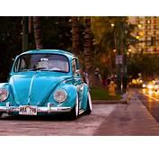 Volkswagen Beetle Cute Vintage Car 4k  Cars Desktop HD