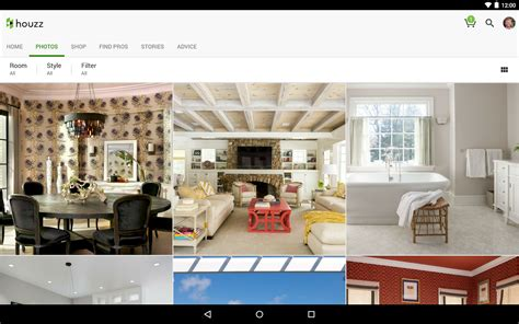 houzz interior design ideas android apps on play - Design Ideas