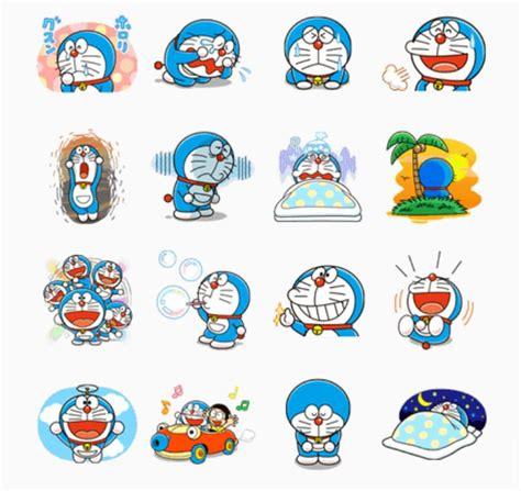 Sticker Stiker Anak Karakter Doraemon 7 doraemon free printable stickers free printable stickers and sprites
