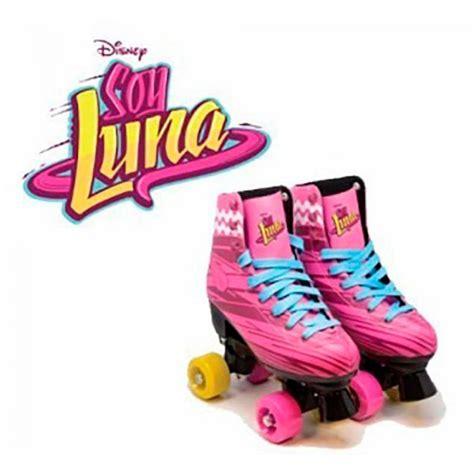 imagenes de soy luna patines juguetes patines semi profesional soy luna sl901 32 en