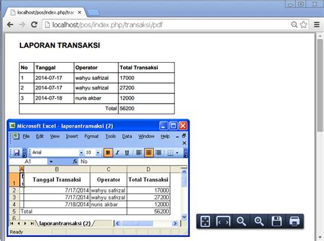 tutorial excel lengkap pdf video tutorial cara mudah menguasai framework codeigniter