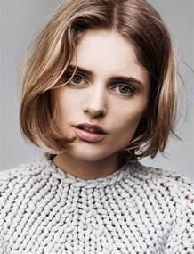 blunt cut bob hairstyle photos medium length blunt hairstyles women hairstyles