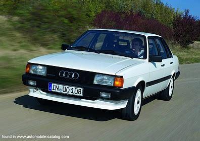Audi 80 Gte Quattro Kaufen by 1985 Audi 80 Gte Quattro For Europe Specs Review