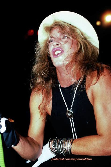 Kaos 90 S Rock School The Legend Poison 78 best images about band on bret king and steven adler