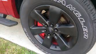 Truck Wheels Powder Coated Powder Coated Rims Ford F150 Forum Community Of
