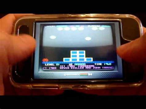 commodore  emulator iphone review  capsule computers