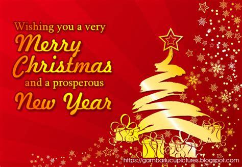 buat desain kartu ucapan tahun baru dalam bahasa inggris kartu ucapan natal dan tahun baru 2017 paling indah dan