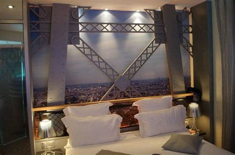 eiffel tower secret room eiffel tower room picture of secret de paris paris