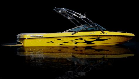 yellow wake boat contact us