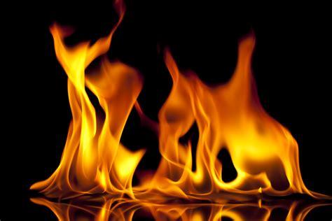 property destroyed 13 lives at risk fire safety