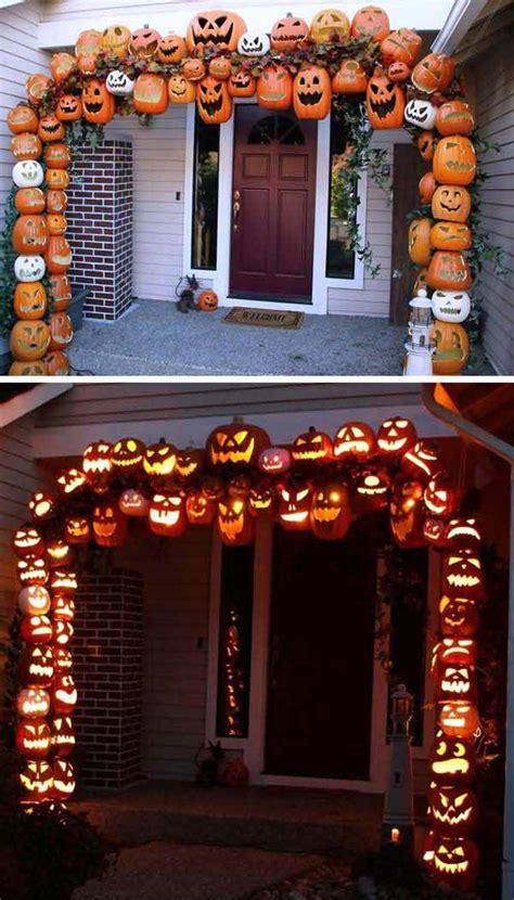 minute cheap diy halloween decorations